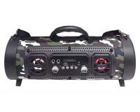 CH-M17 Портативная Bluetooth колонка