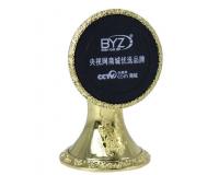 """BYZ ZJ003 Магнитный автомобильный держатель для смартфона от 3.5"""" до 6"""""""