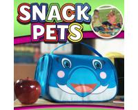 Сумка-органайзер для обедов охлаждающаяся Snack Pets