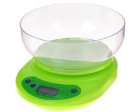Весы кухонные электронные с чашей ACS KE1, 5000г x 1г