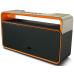 Портативная беспроводная Bluetooth колонка Musky DY25 с аккумулятором 2200 мAч, черный