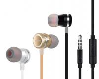Наушники с микрофоном Hoco M16 In-Ear Headphones
