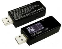 USB-тестер Juwei J7-t