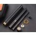 SHY Certified Expandable Baton Телескопическая полицейская дубинка, длина 64 см