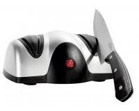 Electric Knife Sharpener Электрическая точилка для ножей