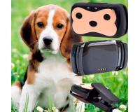 GPS трекер для животных (собак и кошек) Pet GPS Tracker D69
