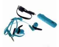 Boyi 6 Super Bass Наушники беспроводные Bluetooth с микрофоном
