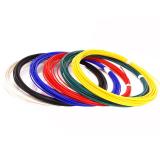 Комплект пластика PLA для 3D-ручек, 8 цветов по 10 м