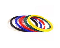 Комплект пластика PLA для 3D-ручек, 20 цветов по 10 м