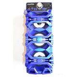 Ewtto ET-2175MB Портативная Bluetooth колонка (Бумбокс)