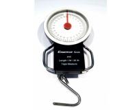 Весы дорожные электронные Constant 14192-23Е
