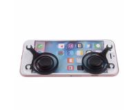 Мини-джойстики для планшетов и смартфонов iPhone/Android, 2 шт.