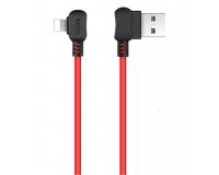 Hoco X19 Кабель Lightning для IPhone, длина 1.2 м