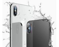 Hoco 2PCS Защитная пленка для объектива iPhone X