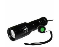 Подствольный фонарь Police BL-Q101-T6 80000W