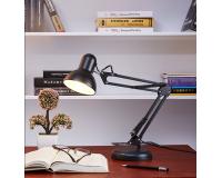 Desk Lamp Лампа настольная металлическая