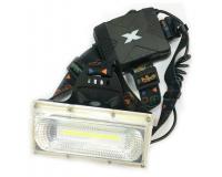 CREE W608 Фонарь налобный аккумуляторный светодиодный