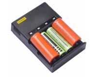 Sunflower Rich HLHK-A1 Универсальное зарядное устройство
