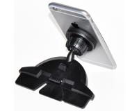 Магнитный держатель в CD-слот автомобиля