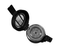 Линзовый компас с призмой
