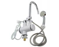 Электрический проточный водонагреватель Instant Electric Heating Water Faucet & Shower
