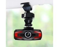 Крепление (дежатель) для видеорегистратора и GoPro на прищепке