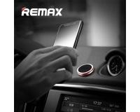 Remax RM-C30 Магнитный автомобильный держатель для смартфона