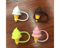 """Держательсиликоновый """"3D Мороженое"""" дляiPhone"""