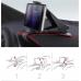 """Handstar Car Phone Holder Автомобильный держатель с зажимом на торпеду для телефонов от 4"""" до 6.5"""" дюймов"""
