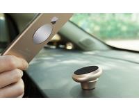 Rock Magnetic Dashboard Car Mount D Магнитный держатель на торпеду для смартфона