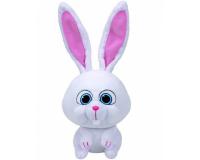 Мягкая игрушка Кролик Снежок из серии Тайная жизнь домашних животных