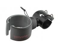 """Ppyple Bike Wrap универсальный автодержатель на руль велосипеда  от 3,5"""" до 6"""" дюймов"""