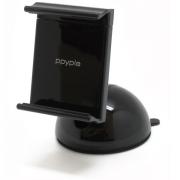 """Ppyple Dash-N5 универсальный автодержатель на торпеду или лобовое стекло от 3,5"""" до 6"""" дюймов"""