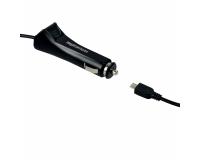 Promate ProCharge-Plus автомобильное зарядное устройство  USBх1, miniUSBх1, 3.1A