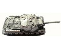 WorldofTanks ISU-152 Модель танка ИСУ-152 масштаб 1:100